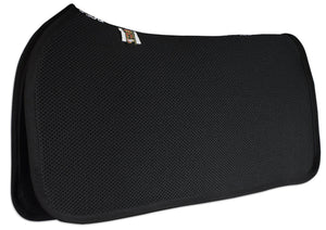 3D Mesh Western Saddle Pad
