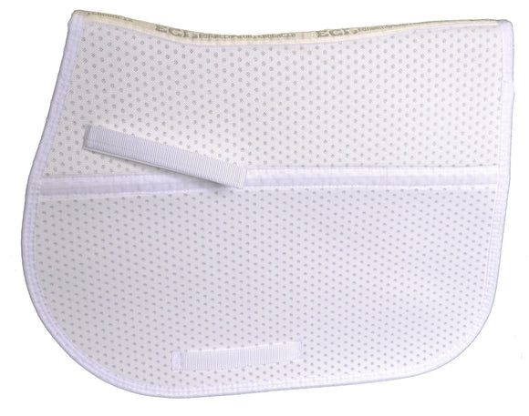 Air Ride® All Purpose Pad - Air Ride Saddle Pads - Equine Comfort Products