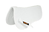 Air Ride Half Pad - Air Ride Saddle Pads - Equine Comfort Products