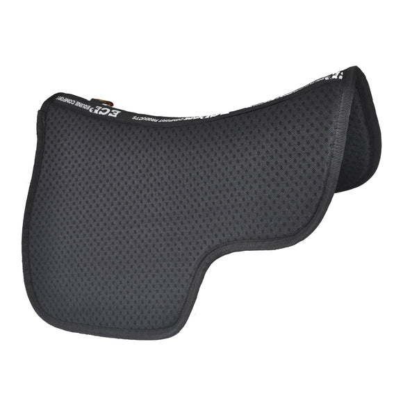 Air Ride® Close Contact Pad - Air Ride Saddle Pads - Equine Comfort Products
