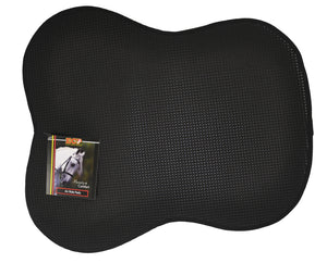 Ultra Slim Saddle Liner - Air Ride Saddle Pads - Equine Comfort Products