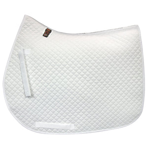 Cotton All Purpose Pad - Saddle Pads - Equine Comfort Products