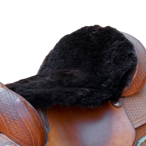 English Sheepskin Seat Savers -  - Equine Comfort Products