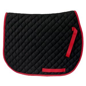 Far Infrared Therapeutic Saddle Pad - Saddle Pads - Equine Comfort Products