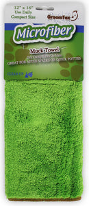 GroomTex Microfiber Muck Towel - Grooming & Accessories - Equine Comfort Products