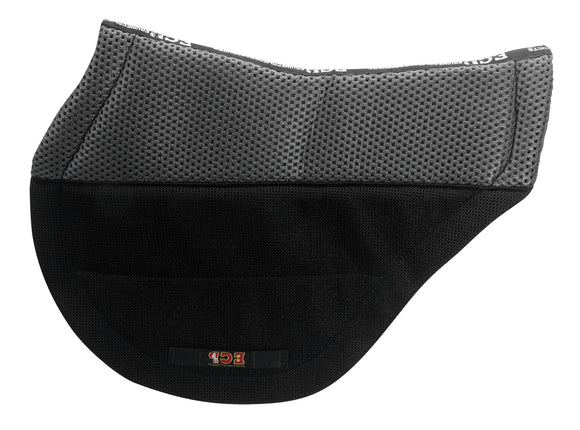 Grip Tech Eventing Pad - Saddle Pads - Equine Comfort Products