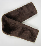 Sheepskin Girth Covers - Girth Covers - Equine Comfort Products