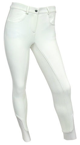 RideTex Competition Breeches - Full Seat