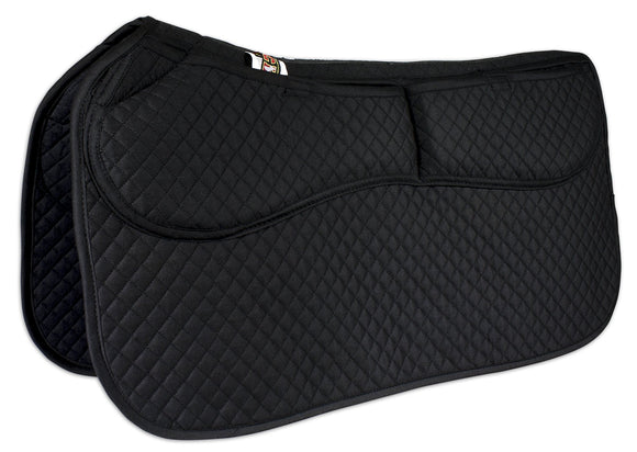 Western Cotton Correction Saddle Pad