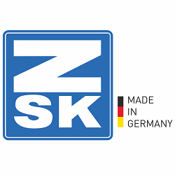 ZSK Embroidery Machine Germany