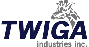Twiga Industries Embroidery Machine Logo