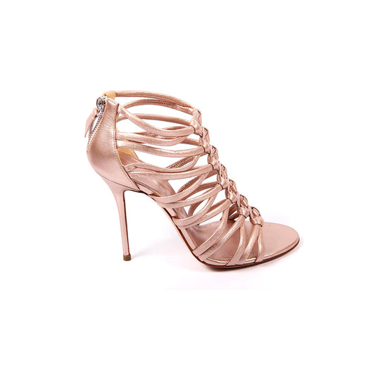 Casadei ladies sandals 3137N123.AT3SOFT977 - Haute Milan