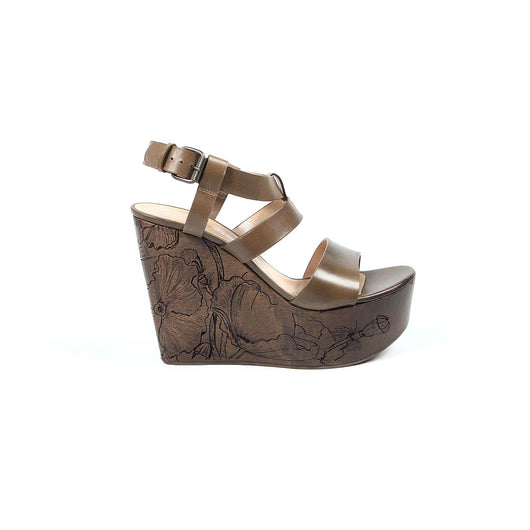 Casadei ladies sandals 4866C - Haute Milan