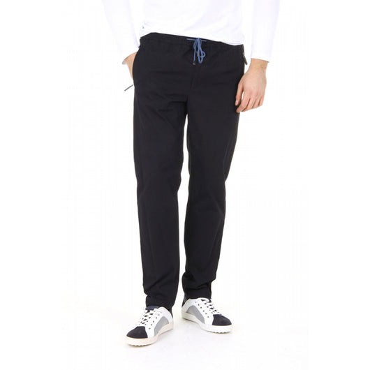 Dolce & Gabbana mens sweatpant G681AT FU6RS S9001 - Haute Milan