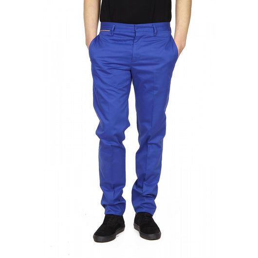 Marc Jacobs mens trousers S84KA0153 S42616 485 - Haute Milan