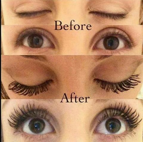 5f31e4e09ac Experience the lash revolution for yourself. 4D Silk Fiber Eyelash Mascara  gives you insane length and volume without extensions, fillers, or falsies.