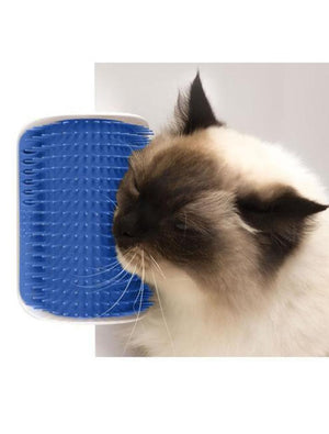 Cat Self-Grooming Brush - SAVE 40%
