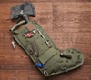 【Buy 2 Free Shipping】Tactical Christmas Stocking