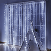 2020 New Smart Led Curtain String Lights NEW1
