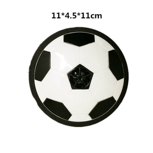 Air Power Soccer Disc - Hover Ball - with LED lights!