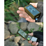 Military Survival Kit Compass