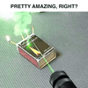 Military Green Laser Pointer Pen™