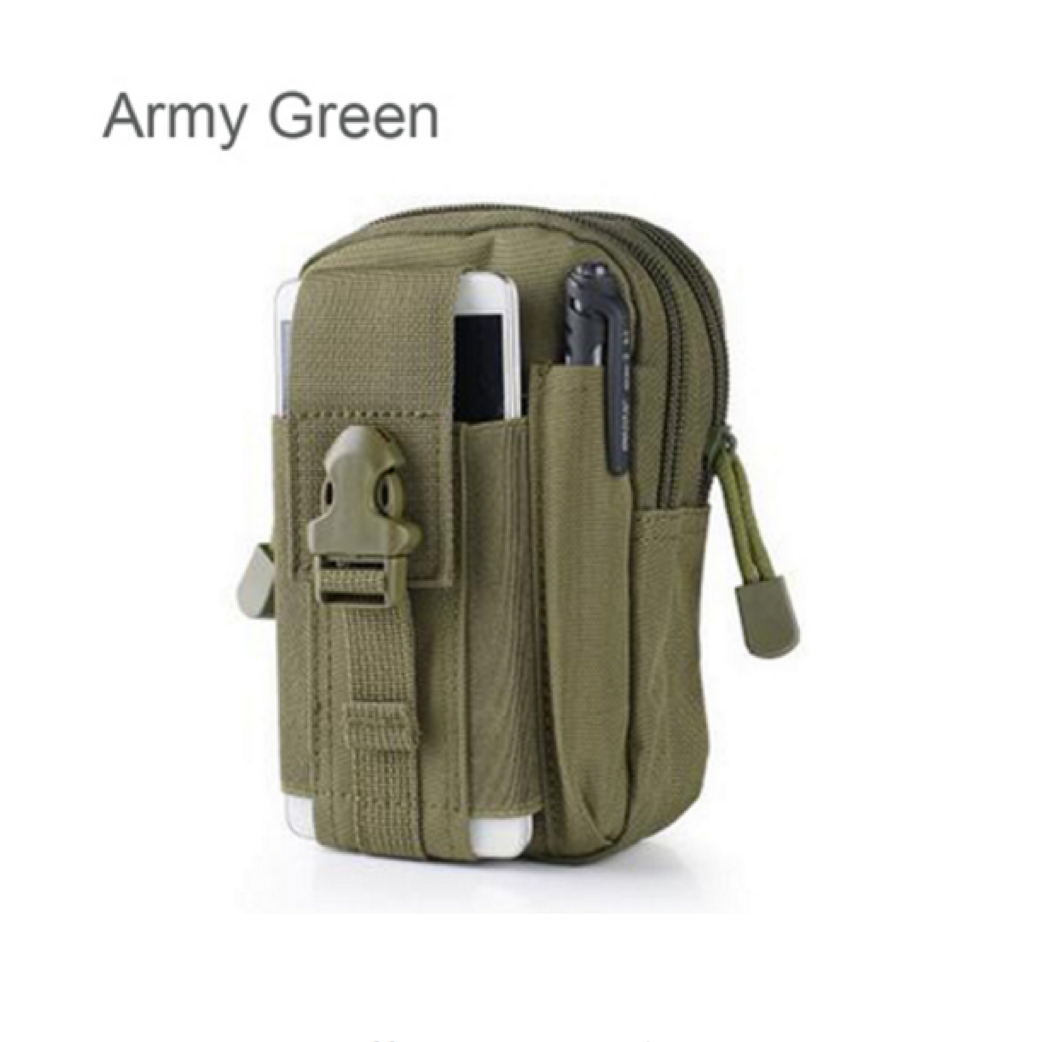 Universal Military Outdoor Pouch