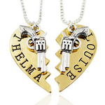 Thelma & Louise Necklace