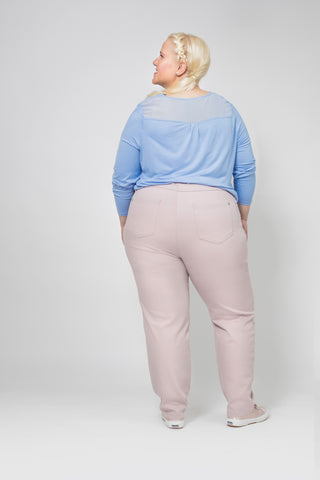 Lily Super Slim, Rose