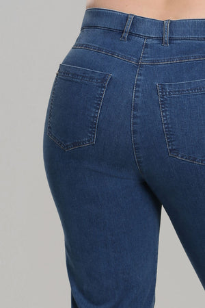 Lily Slim Powerdenim (Muster-Kollektion)