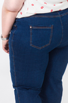 Lily Super Slim Powerdenim