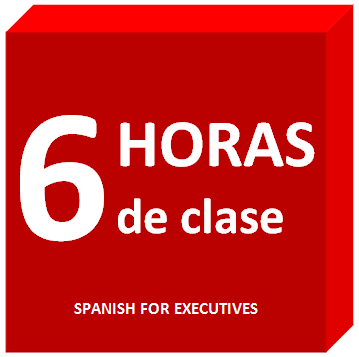 Spanish lessons: 6 hours offer - Save 18%!