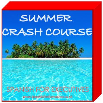 SUMMER CRASH COURSE