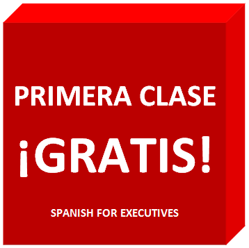 The first lesson with Spanish for Executives is free