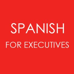 Spanish  for Executives - Spanish Tailored tuition