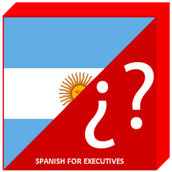 Expertos de Spanish for Executives: Argentina - Ask an expert about ARGENTINA