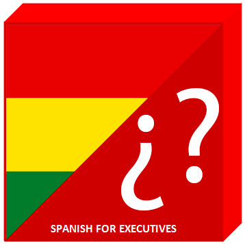 Expertos de Spanish for Executives: Bolivia - Ask an expert about BOLIVIA