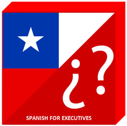Expertos de Spanish for Executives: Chile - Ask an expert about CHILE