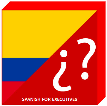 Expertos de Spanish for Executives: Colombia - Ask an expert about COLOMBIA