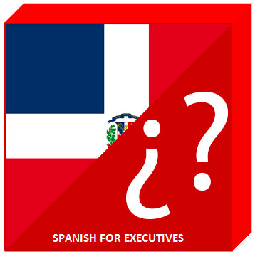 Expertos de Spanish for Executives: República Dominicana- Ask an expert about DOMINICAN REPUBLIC