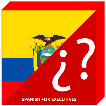 Expertos de Spanish for Executives: Ecuador - Ask an expert about ECUADOR
