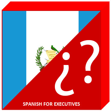 Expertos de Spanish for Executives: Guatemala - Ask an expert about GUATEMALA
