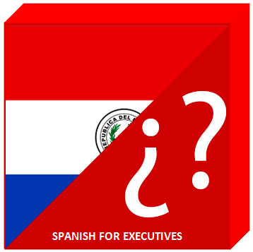 Expertos de Spanish for Executives: Paraguay - Ask an expert about PARAGUAY