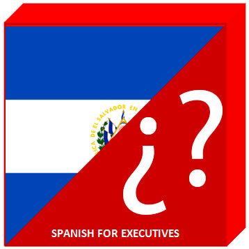 Expertos de Spanish for Executives: El Salvador - Ask an expert about EL SALVADOR