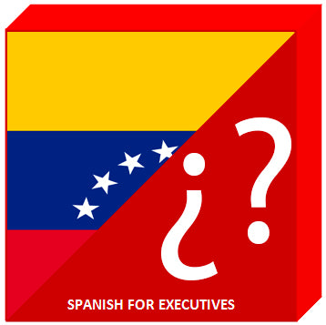 Expertos de Spanish for Executives: Venezuela - Ask an expert about VENEZUELA