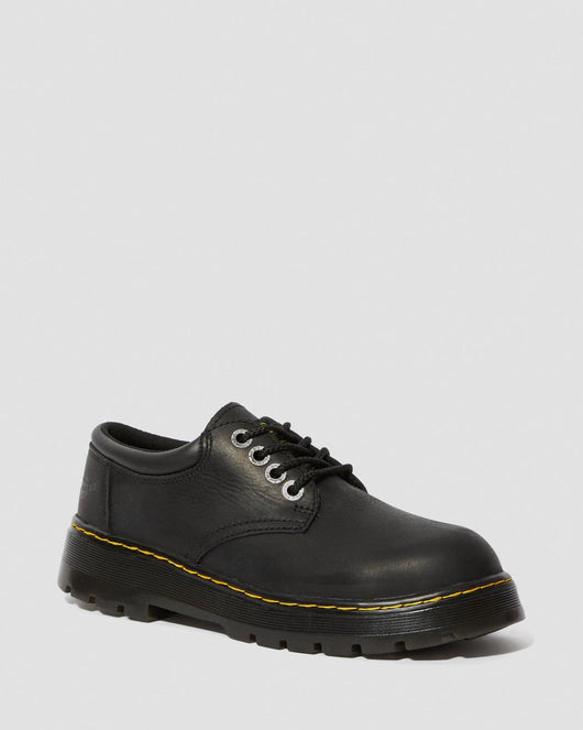 Dr. Martens Bolt Black Steel Toe 16799001