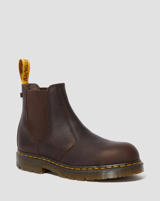 Dr. Martens Fellside Bark Steel Toe ESD 23116202