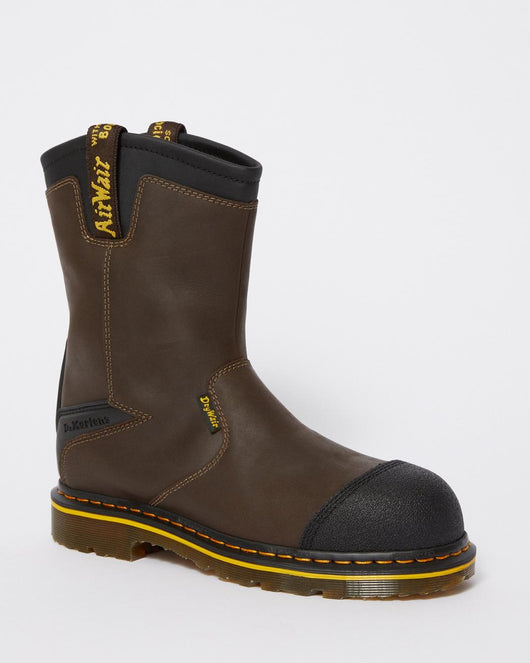 Dr. Martens Firth Pull On Steel Toe 25018201