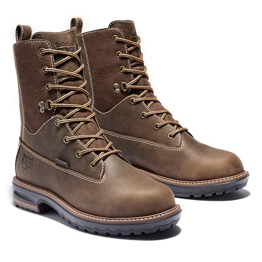 Timberland Pro Women's Hightower 8