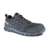 Reebok Men's Sublite Grey Alloy Toe EH RB4038